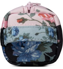 Herschel Supply Co. Black Floral/Pink Floral Settlement Case Model Picutre
