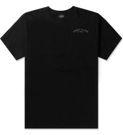 Benny Gold Black Airway T-Shirt Picutre