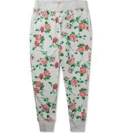 UNYFORME Heather Grey Drew Jones Sweatpants Picutre