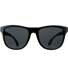 ALIFE ALIFE x Sunpocket Matte Black Sunglasses Picutre