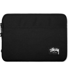 Stussy Black World Tour iPad Sleeve Picutre