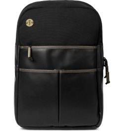 Focused Space Black The Departure Backpack Picutre