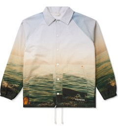 Copson Multi Color Print Barbarossa Jacket Picutre