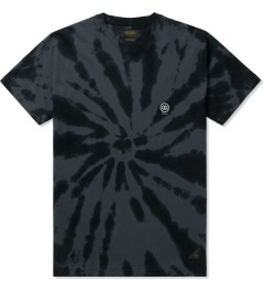10.Deep Black New Standard T-Shirt Picutre