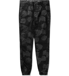 Publish Black Arion Floral Jogger Pants Picutre