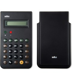 Braun Black BNE001BK Calculator Picutre