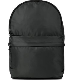 SILENT Damir Doma Vintage Black/Ashes Bay Backpack Picutre
