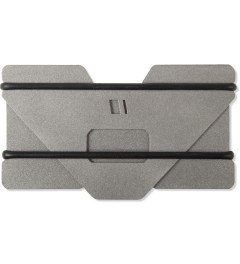 Obstructures Typ3 Dyeless A2+1 Titanium Wallet Picutre