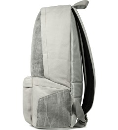 IISE Ivory Daypack Backpack Model Picutre