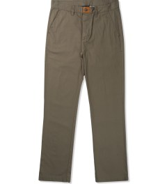 The Hundreds Brown Kruger Pant Picutre