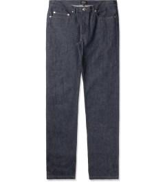 A.P.C. Indigo New Standard Jeans Picutre