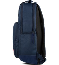 The Earth Navy Tempest Backpack Model Picutre