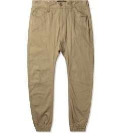 Publish Tan Kelson Jogger Pants Picutre