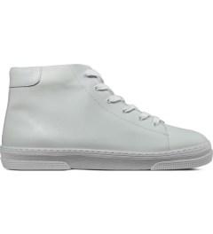 A.P.C. Couleur Montante Tennis Shoes Picutre