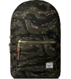 Herschel Supply Co. Tiger Camo Settlement Backpack Picutre