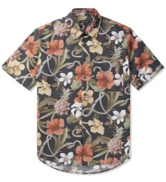 Surface to Air Overall Printed Cadillac S/S Shirt Picutre