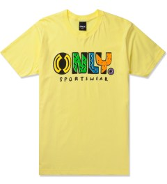 ONLY Lemon Jams T-Shirt Picutre