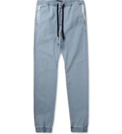 ZANEROBE Dirty Indigo Sureshot Pants Picutre
