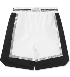 Hall of Fame Black Nix Shorts Picutre