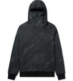 maharishi Night Camouflage Disruptive Maha Visor Sweater Picutre