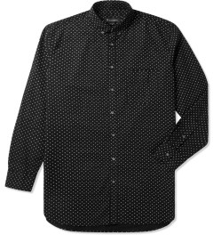 ZANEROBE Black Eight Foot L/S Shirt Picutre