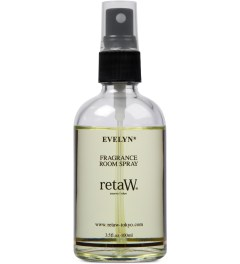 retaW Evelyn Fragrance Room Spray Picutre