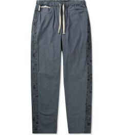 Billionaire Boys Club Chambray Keikogi Pants Picutre