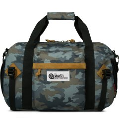 The Earth Camo OD-13L. Travel Bag Picutre