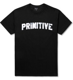 Primitive Black Honor T-Shirt Picutre