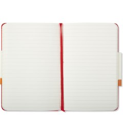 MOLESKINE Red Ruled Pocket Size Notebook Model Picutre