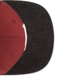 Primitive Red Classic P Snapback Cap Picutre