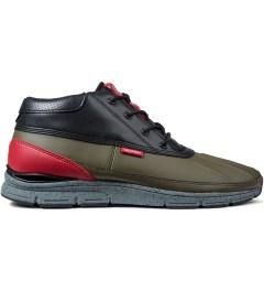 Gourmet Milol/Olive Guadici Lite Shoes Picutre