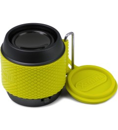 X-mini Yellow X-Mini ME Thumbsize Speaker Model Picutre