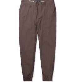 Publish Maroon Newkirk Pants Picutre