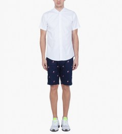 Publish Navy Baylor Shorts Model Picutre