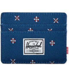 Herschel Supply Co. Hyde Classic Charlie Cardholder Picutre