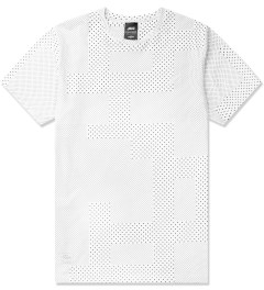 Publish White Kenneth T-Shirt Picutre