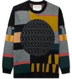 Henrik Vibskov Cayenne Roundneck Sweater Picutre