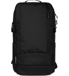 DSPTCH Black Daypack Backpack Picutre