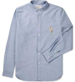 BWGH Blue ARA Shirt Picutre