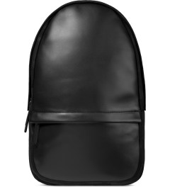 HAERFEST Black Shell Backpack Picutre