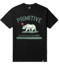 Primitive Black Cultivated Vintage T-Shirt Picutre