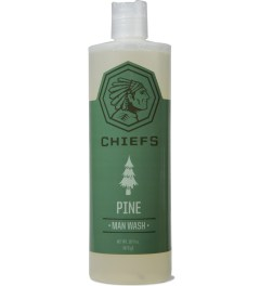 CHIEFS Pine Man Wash Picutre