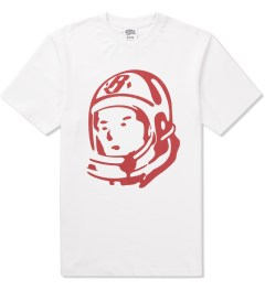 Billionaire Boys Club White/Lollipop S/S Helmet T-Shirt Picutre
