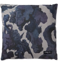 Commune De Paris Purple Explo Cushion Picutre