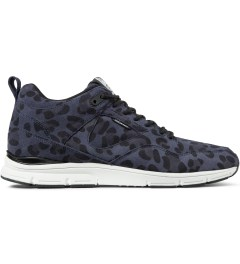 Gourmet Blue Leopard/White The 35 Lite SP Shoes Picutre