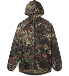 Primitive Camo Proof Windbreaker Jacket Picutre