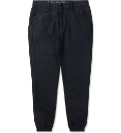 Publish Navy Bruswick Jogger Pants Picutre