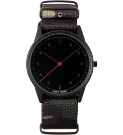 Hypergrand Jungle Camo 01 Nato Watch Picutre