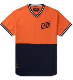 10.Deep Orange Marauders Jersey Picutre